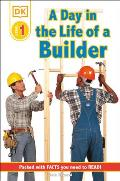 Jobs People Do A Day in the Life of a Builder