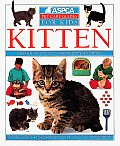 Kitten (ASPCA Pet Care Guides for Kids)