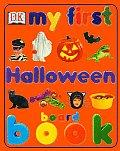 My First Book Halloween Board Book