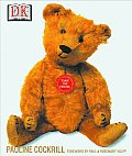 Teddy Bear Encyclopedia Cover