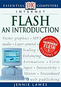 Flash: An Introduction (DK Essential Computers)