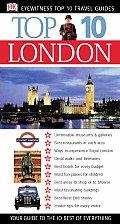 Eyewitness Top 10 London