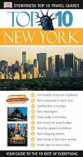 Eyewitness Top 10 New York
