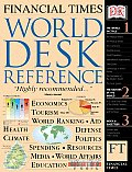 World Desk Reference