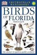 Smithsonian Handbooks: Birds of Florida