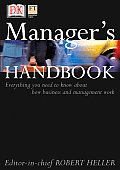 Managers Handbook Everything You Need To