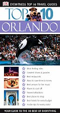 Top 10 Orlando (DK Eyewitness Top 10 Travel Guides)
