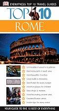 Eyewitness Top 10 Rome