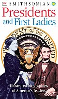 Smithsonian Presidents & First Ladies