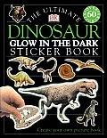 Ultimate Dinosaur Glow In The Dark Stick