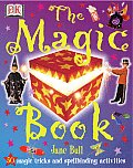 Magic Book 50 Magic Tricks & Spellbind