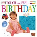 Birthday Touch & Feel
