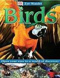 Eye Wonder Birds