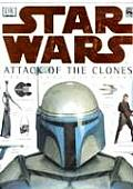 Star Wars Episode II Attack of the Clones: The Visual Dictionary