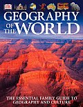 Geography Of The World Revised Edition