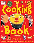 Cooking Book 50 Mouthwatering Meals & Sensational Snacks