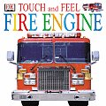 Fire Engine Touch & Feel