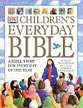 Bible DK Childrens Everyday Bible