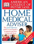 American College Of Physicians Home Medi