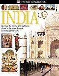 DK Eyewitness Books #122: India