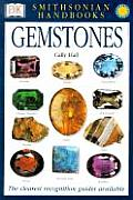 Gemstones (Smithsonian Handbooks)