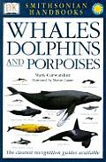 Smithsonian Handbooks Whales Dolphins