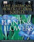 AHS Encyclopedia of Plants & Flowers Cover