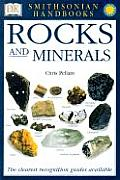Rocks and Minerals (Smithsonian Handbooks)