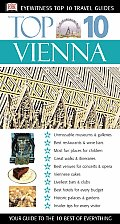 Top 10 Vienna (DK Eyewitness Top 10 Travel Guides)