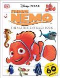 Ultimate Sticker Book: Finding Nemo