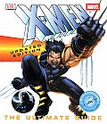 Ultimate X-Men Comics