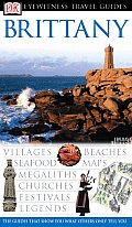 Brittany (DK Eyewitness Travel Guides)