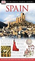 Spain (DK Eyewitness Travel Guides)
