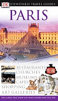 Paris (DK Eyewitness Travel Guides)