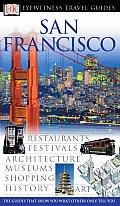 San Francisco (DK Eyewitness Travel Guides)