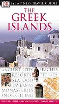 The Greek Islands (DK Eyewitness Travel Guides)