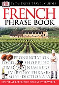 French Phrase Book (DK Travel Guides Phrase Books)