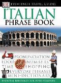 Italian Phrase Book (DK Travel Guides Phrase Books)