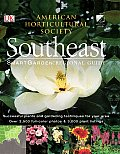 American Horticultural Society Southeast Smart Garden Regional Guide
