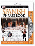 Spanish Phrase Book With Cd