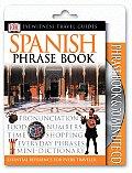 Spanish Phrase Book & CD [With CDROM]