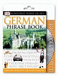 German Phrase Book With Cd
