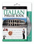Italian Phrase Book & CD [With...