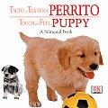 Toca y Aprende Perrito Touch & Feel Puppy