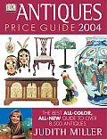 Dk Antiques Price Guide 2004