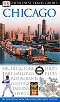 Chicago (DK Eyewitness Travel Guides)