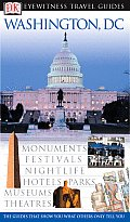 Washington, D.C. (DK Eyewitness Travel Guides)