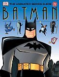 Dc Batman The Animated Series Guide