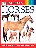 Horses Dk Pockets