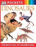 Dinosaurs (DK Pockets)